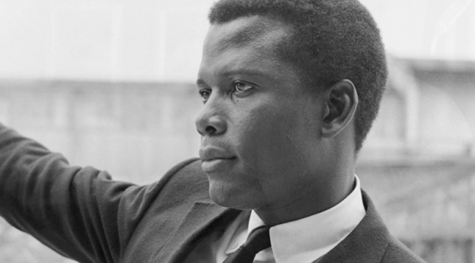 Sidney Poitier: Cinema's Great Black Hope