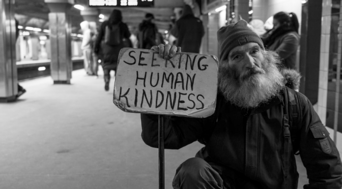 The Decline of Kindness, and the Social Costs of Selfishness